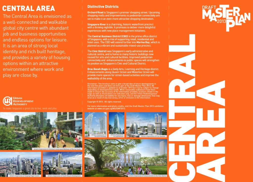 central-area-masterplan