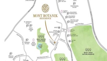 mont_botanik_residence_location_map